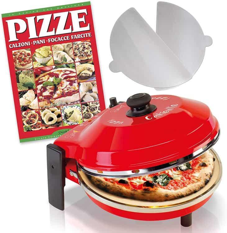 spice-forno-elettrico-pizza-pietra-refrattaria